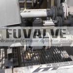 Ceramic valve for Flue Gas Desulfurization(FGD valve)